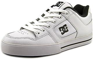DC Shoes Pure Shoe, Chaussures de Skateboard Homme