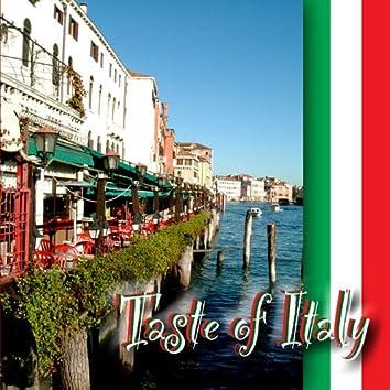 World Travel Series: Taste of Italy