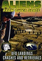 Aliens From Outer Space: UFO Landings Crashes [DVD] [Import]