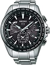 Best seiko astron gps solar dual time Reviews