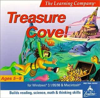 treasure cove game
