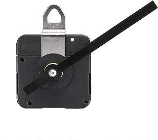 ANTAMS DIY Wall Quartz Tide Clock Movement Motor Mechanism Hands Fitting with Metal Hanger New tool accessories