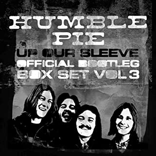 Up Our Sleeve: Official Bootleg Vol 3