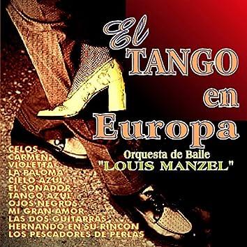 El Tango en Europa