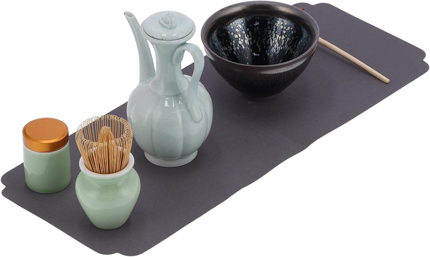 BOTEGRA Ranking TOP16 Matcha Beauty products Tea Set Caddy Whisk Mat Scoop Teacup