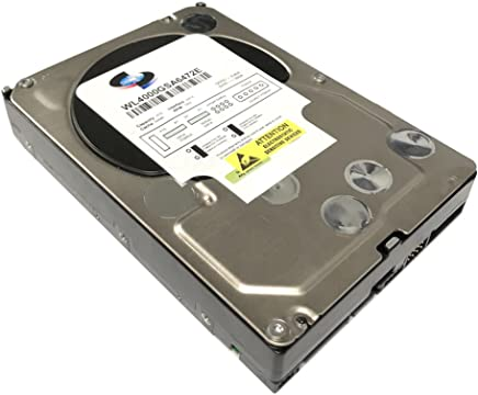 "$68 Get WL 4TB 7200RPM 64MB Cache SATA 6.0Gb/s (Enterprise Grade) 3.5"" Hard Drive (For Server, RAID, NAS, DVR, Desktop PC) w/1 Year Warranty"