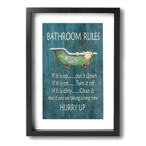Bath Artwork Amazon Com