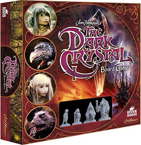 River Horse Games RHDAC001 Dark Crystal Brettspel, verschillende kleuren