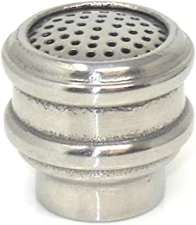 BriteLyt/Petromax USA 500CP Stainless steel nozzle and mixing chamber.