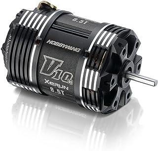 XERUN V10 G3 Motor (3.5T/ 9450KV, 1S LiPo) for 1/10, 1/12th On-Road and Off-Road Vehicle