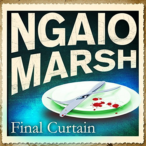 Final Curtain cover art