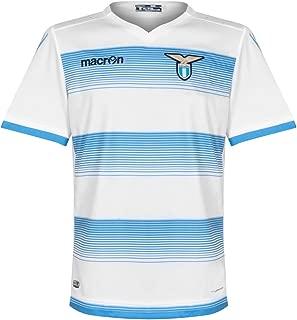 Macron Lazio 3rd Jersey 2016/2017