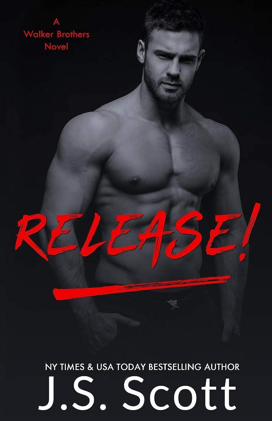 ベルベットギャング価値Release!: A Walker Brothers Novel
