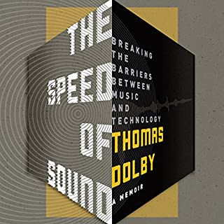 Speed of Sound cover art