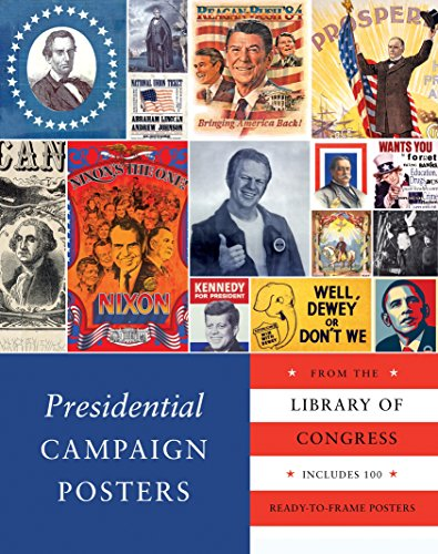 Presidential Campaign Posters