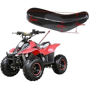 AH KAZUMA Seat For Meerkat 50cc ATV Redcat 50cc Seat