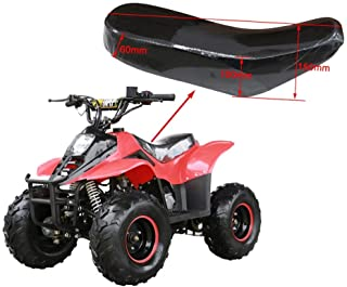ATV Complete Seat Set New Compatible with 1992-2000 Honda TRX300 TRX 300 FW Fourtrax 4X4 Comfy Sturdy