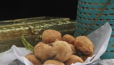 Utsav Delicious Hing Lover Special Hing Dal Kachori हींग दाल स्पेशल कचौरी...1000g