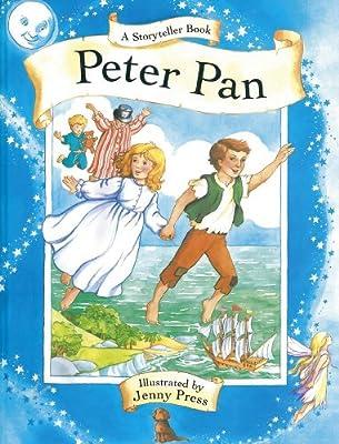A Storyteller Book: Peter Pan (Storyteller Books)