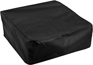 Electric Grill Cover, Electric Appliance Cover, Easy Installation 32.5x27.5x7cm Wear Resistant and Durable Waterproof for ...