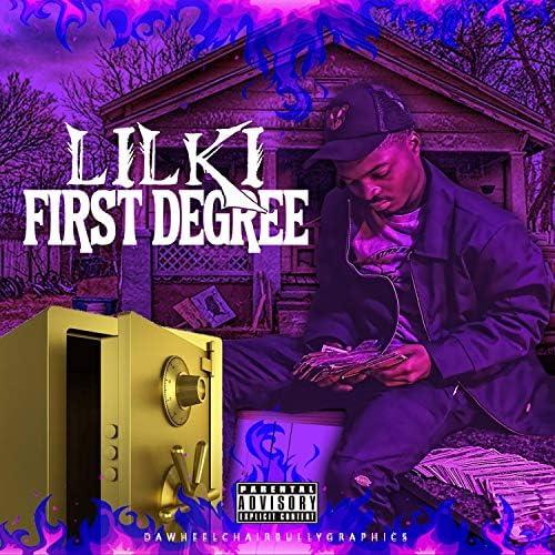 Lil Ki from Jerome