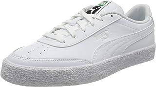 PUMA Unisex Oslo Vulc Sneaker