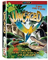 Uncaged [DVD] [Import]