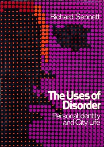Uses of Disorder (English Edition)