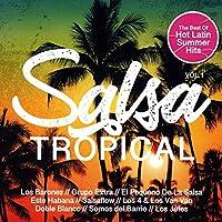 Salsa Tropical 1