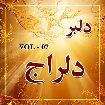Dilraaj - Dilber, Vol. 07
