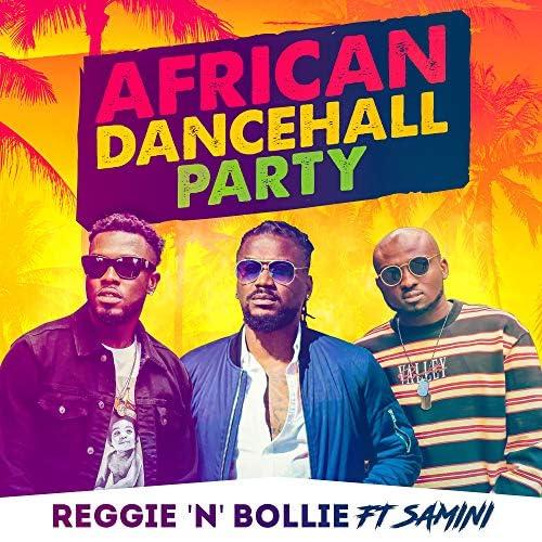 Reggie 'N' Bollie feat. Samini