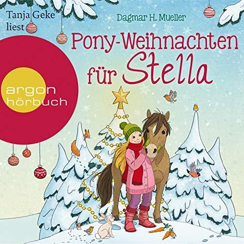 Pony-Weihnachten für Stella Titelbild