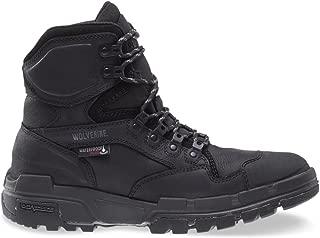Men's Legend 6 Inch Waterproof Comp Toe Work Shoe