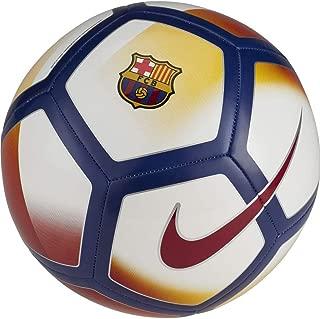 Nike FCB Barcelona Pitch Soccer Ball