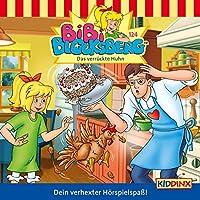 Das verrückte Huhn (Bibi Blocksberg 124) Hörbuch