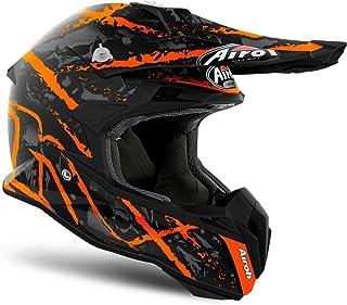 Airoh XS Arancione