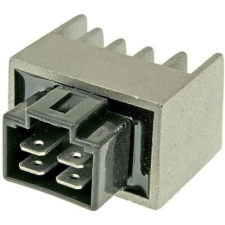 Spannungsregler Gleichrichter 4 Pin Für Speedfight 2 50 Lc 2 Takt Typ S1 Auto