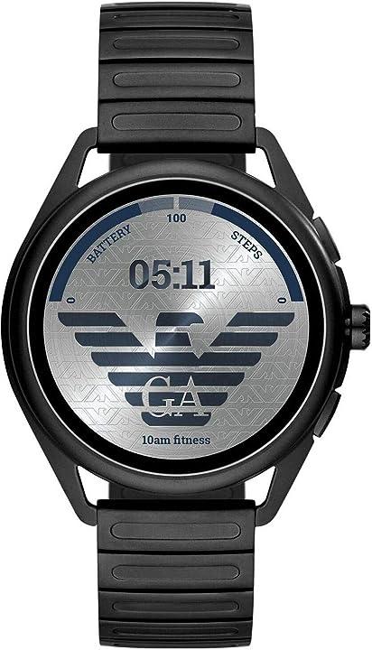 Emporio armani orologio touch screen uomo art5029