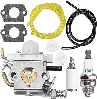 WTA-33-1 Carburetor with Tune Up Kit for Walbro WTA-33-1 Echo PB-250 Leaf Blower