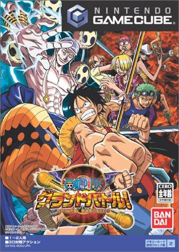 One Piece ~ Grand Battle! 3 ~