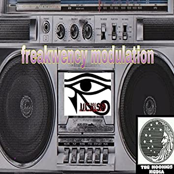 Freakwency modulation