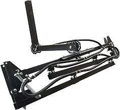 Workhorse 7 Nozzle Boom Kit | BK007HM