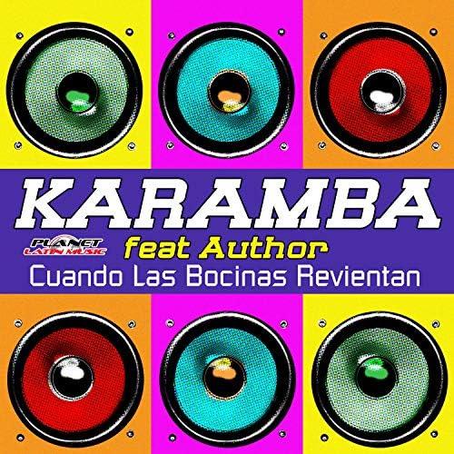 Karamba feat. The Author