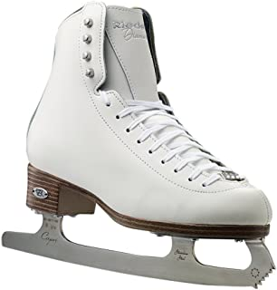 Skates - 133 Diamond - Women's Ice Figure Skates with Capri Blade