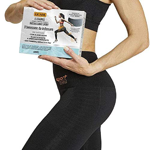 Guam Sport Massage Anti-Cellulite Leggings with Infrared Heat