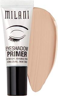 Milani Eyeshadow Primer | Primer Face Makeup Eye Shadow Primer Base | Makeup Primer for Face | Vegan, Cruelty-Free, Made f...