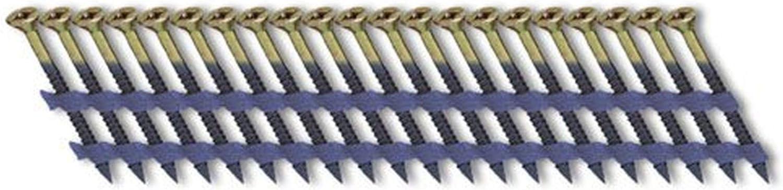 Fasco SCFP1013CSEG 3X113 E.G. SQUARE DRV 20D SCRAIL COARSE THRD