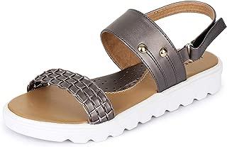 TRASE Wirey Fashion Sandal for Women Dailywear