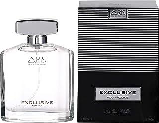 Exclusive - perfume for men by Aris - Eau de Parfum, 100 ml