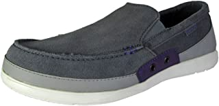 Men's 14757 Walu Accent Suede Loafer